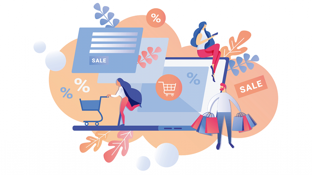 The Rise of Niche Marketplaces