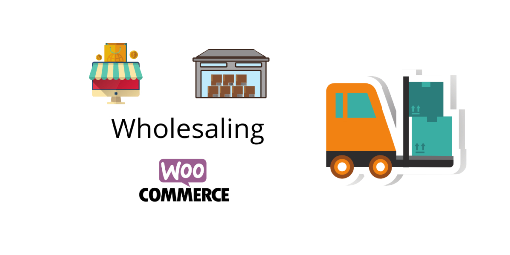 Creating an Individual Wholesale Store