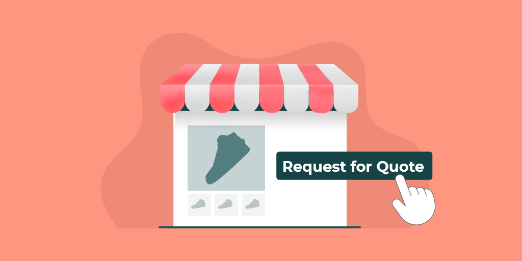 How Does WooCommerce Request for Quote Functionality Work