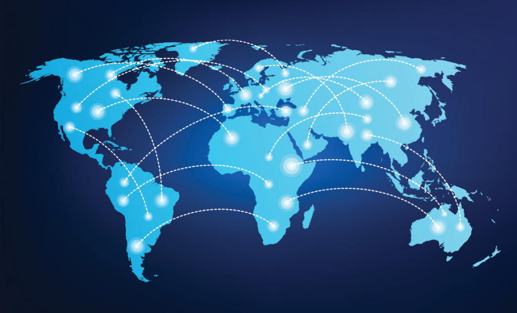 International Trade and Global Expansion