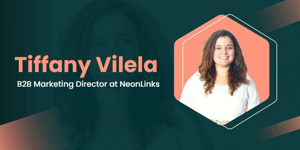 Interview With Tiffany Vilela