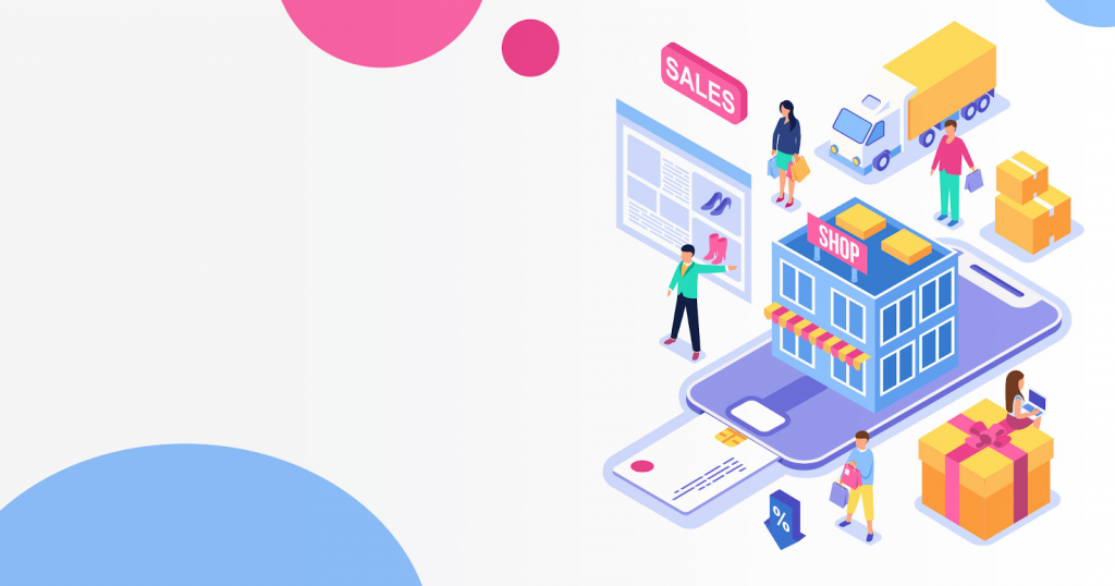 Omni-channel eCommerce strategy
