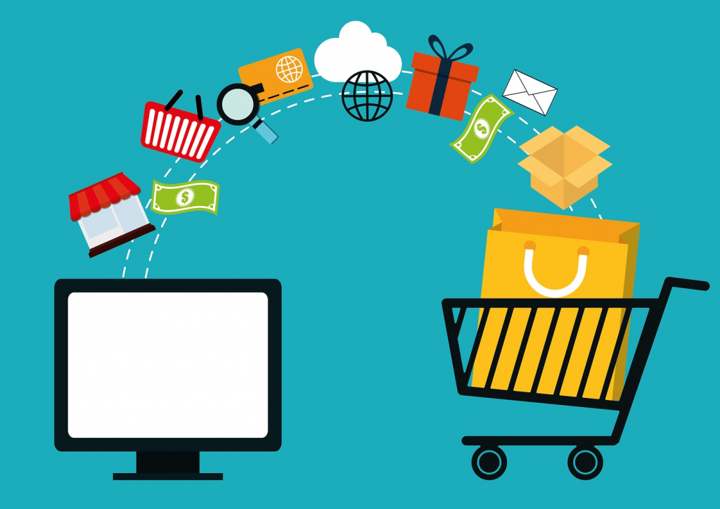 Stepping into the world of eCommerce