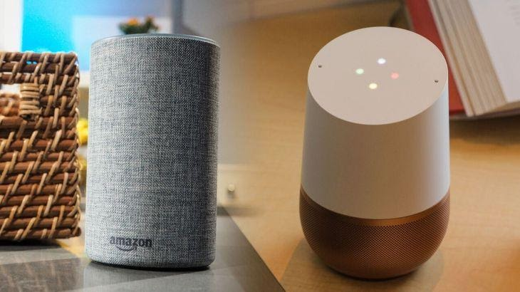 The Rise of Voice Commerce