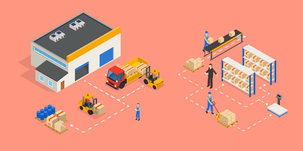 Wholesale Distribution Trends For 2021