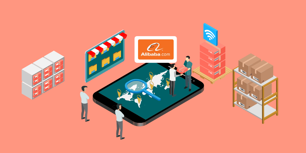 B2B Tactics Recommended by Alibaba