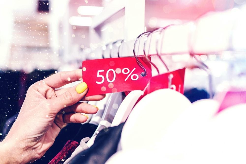 Offering Discounts For Customer Retention