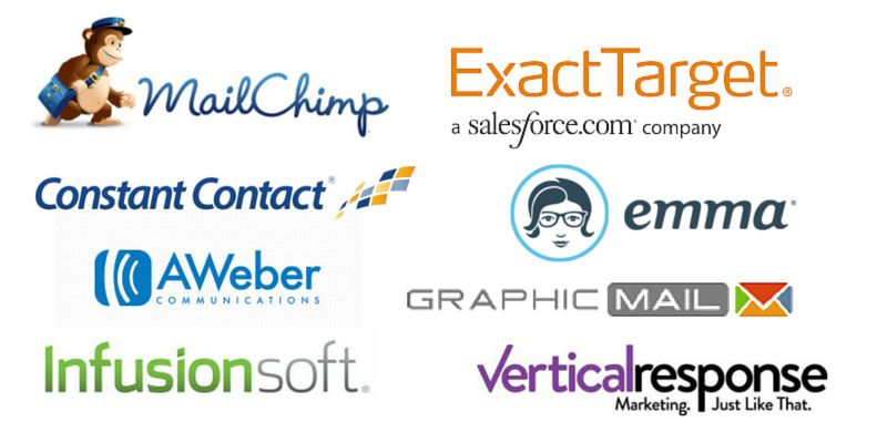 Using email marketing tools