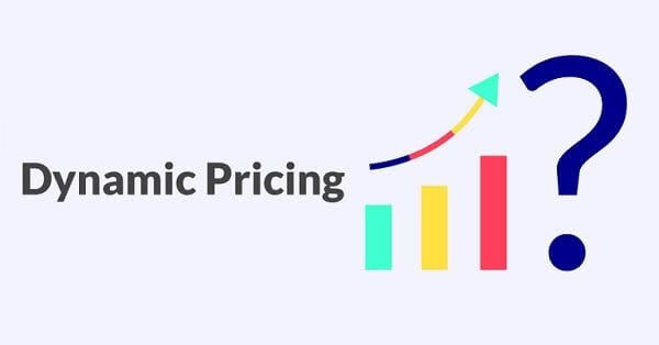 ecommerce dynamic pricing
